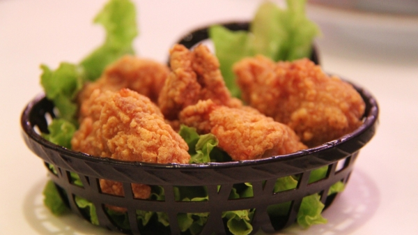 치킨 ⓒPixabay