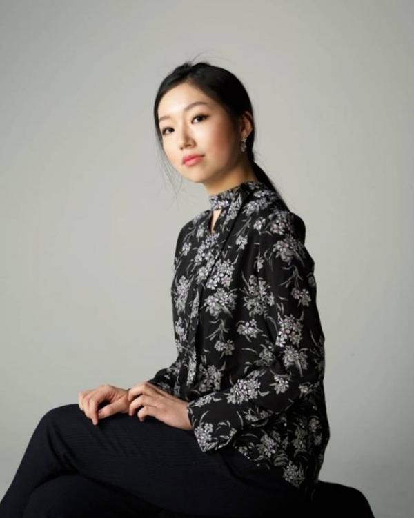 피아니스트 김수연 ⓒ금호문화재단