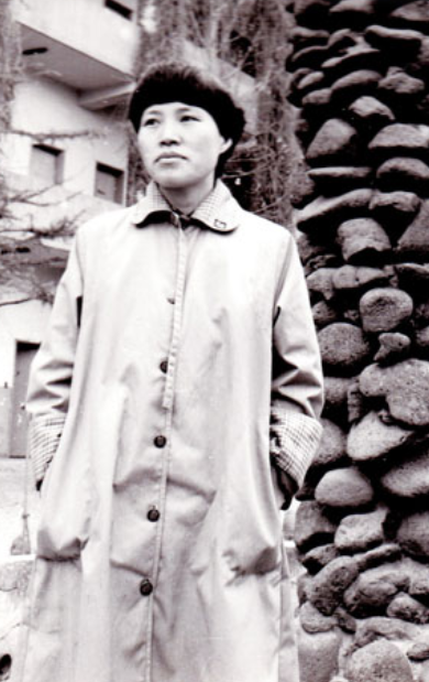 고정희 시인은 한국을 넘어 아시아 민중과 여성의 현실을고민한 페미니스트였다. ⓒ여성신문