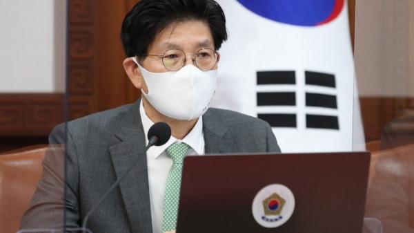 노형욱 국토교통부 장관 ⓒ뉴시스