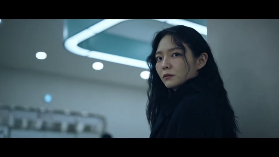 SBS 드라마 '모범택시' 티저 영상 캡쳐 ⓒSBS