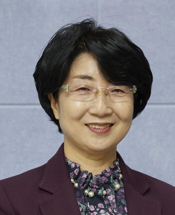 강남식해양경찰 양성평등위원회 위원장