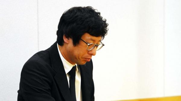 사기 혐의로 실형 확정판결을 받고도주했던두산가4세 박중원 ⓒ뉴시스