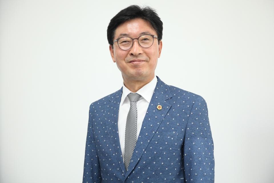 문장길 서울시의원 ⓒ홍수형 기자