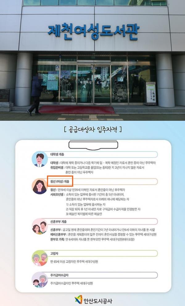 ⓒ뉴시스·여성신문/안산도시공사