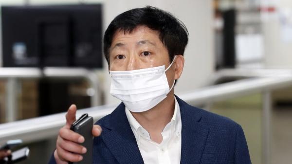 박상학 자유북한운동연합 대표 ⓒ뉴시스
