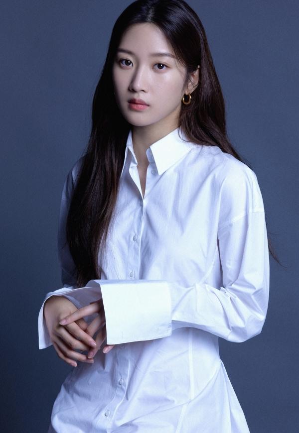 문가영 배우 ⓒ키이스트 제공