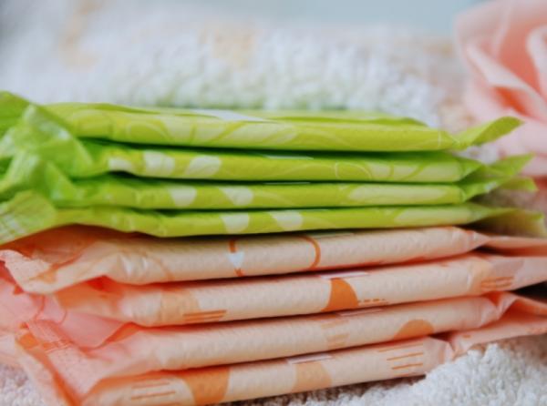 8일 천안시는 저소득층 여성청소년에게 생리대 바우처를 지급한다고 전했다. ⓒpixabay<br>