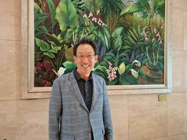 박세훈 회장