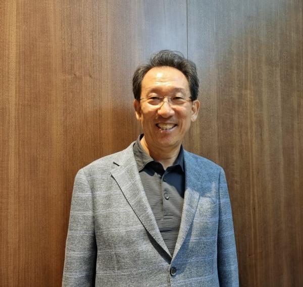 박세훈 (주)엘티에스(LTS) 회장