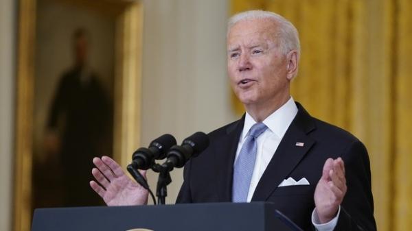 조 바이든 미국 대통령 ⓒAP/뉴시스