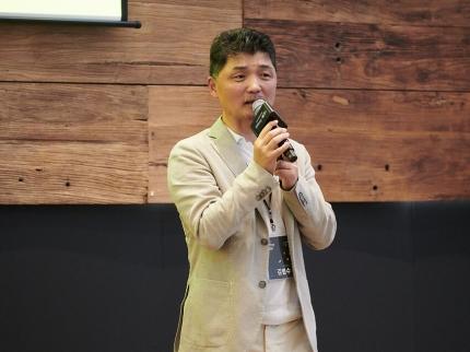 김범수 카카오 창업자 겸 이사회 의장. ⓒ카카오
