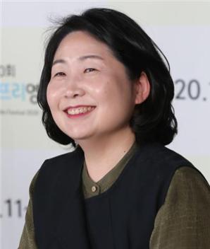 김수정 (사)배리어프리영화위원회 대표. ⓒ서울시 제공