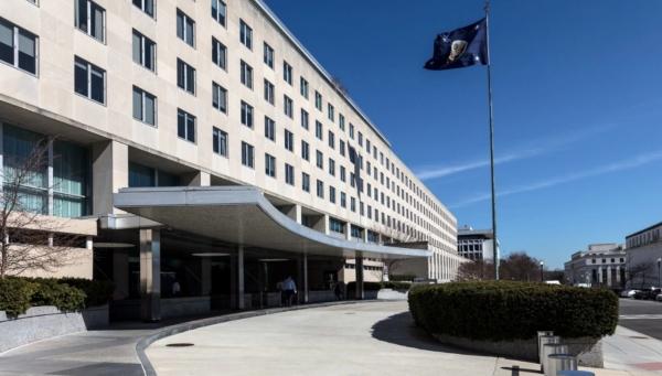 미국 국무부 ⓒ국무부 홈페이지