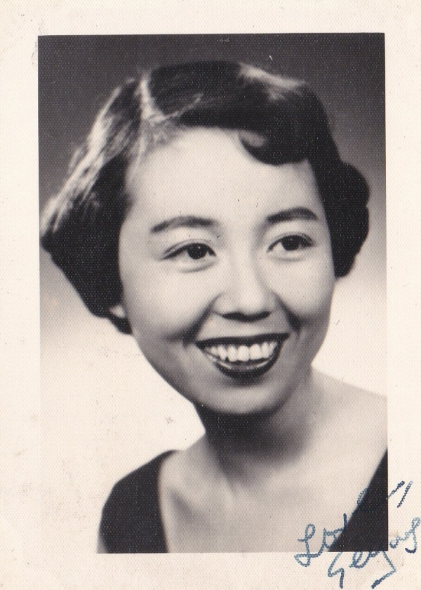 미국 유학 시절 김세영 교수 ©김소임