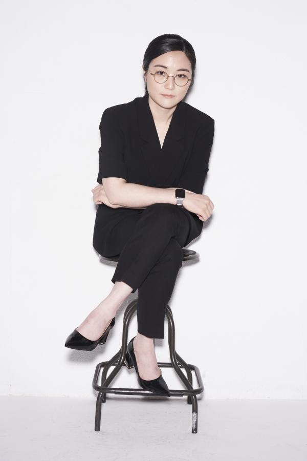 신지예 한국여성정치네트워크 대표