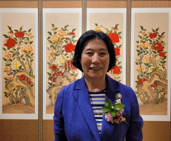 김선순 수성대 총장 ⓒ권은주 기자