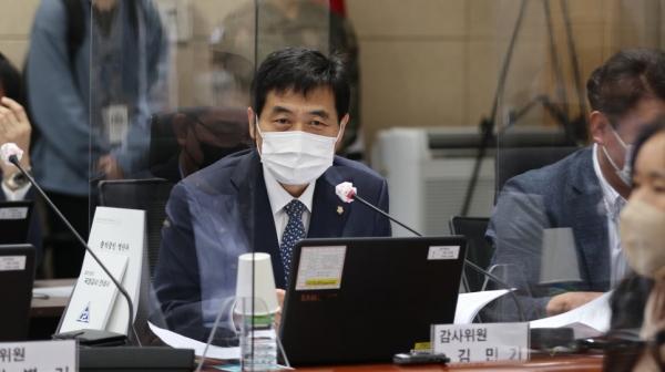 김민기 더불어민주당 의원 ⓒ김민기 의원실