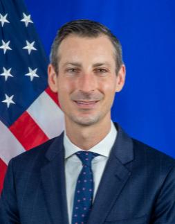 네드 프라이스 미 국무부 대변인 ⓒ미 국무부