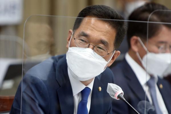 김주영 더불어민주당 의원 ⓒ뉴시스‧여성신문