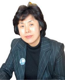 윤애란 아산우리가족상담센터 대표