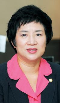 이매숙 서울시 마포구의회 의장