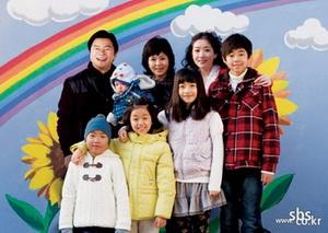 2010년 새롭게 선보이는 가족드라마 '별을 따다줘'