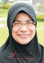 하스나빈티 이스마일 / 말레이시아 여성가족·지역개발부 수석 정보기술담당관cialis coupon free prescriptions coupons cialis trial coupon