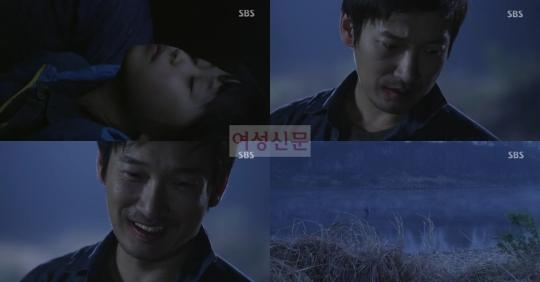 사진=SBS 드라마 신의 선물 - 14일 방송 화면 캡처