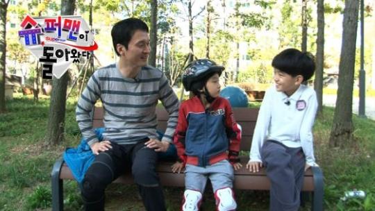 사진 출처=KBS 2TV 예능 프로그램 '해피선데이-슈퍼맨이 돌아왔다(CP 권경일, 연출 강봉규)' 홈페이지. ⓒKBS 2TV '슈퍼맨이 돌아왔다'