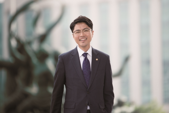 새정치민주연합 김광진 의원 ⓒ의원실 제공