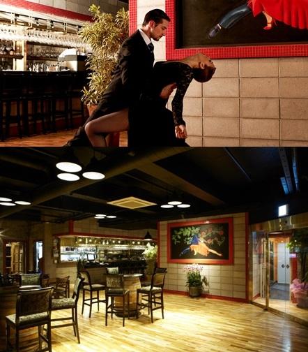 부에노스아이레스 음식점 전경 ⓒ부에노스아이레스