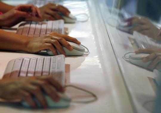 스플래시데이터가 2014년 최악의 비밀번호 25가지를 발표했다.