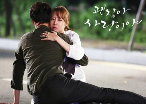 지난해 인기를 모았던 SBS 드라마 괜찮아 사랑이야에서 남자 주인공은 정신분열증을 앓았다.
