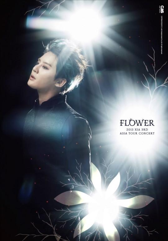 그룹 JYJ 김준수가 3월 3일부터 단독 콘서트 아시아 투어에 나선다. ⓒ씨제스엔터테인먼트