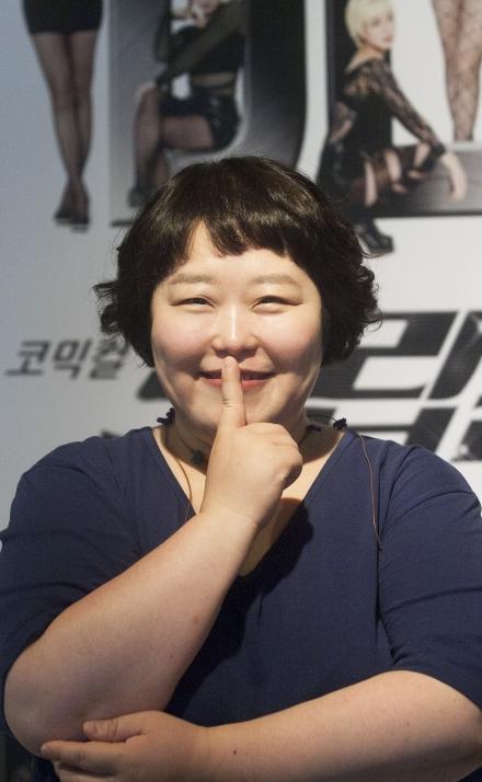 내년 1월 오미영 연출가의 새 작품이 올라간다. ⓒ이정실 여성신문 사진기자