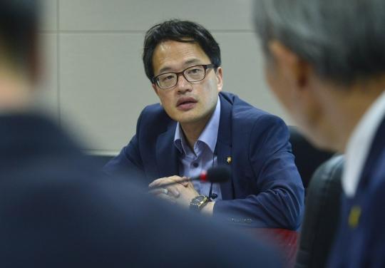 더불어민주당 박주민 의원 ⓒ뉴시스ㆍ여성신문