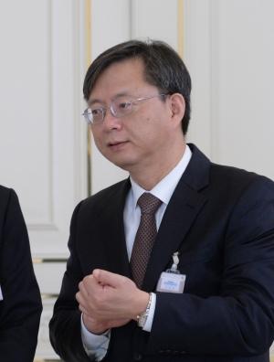 우병우 청와대 민정수석 ⓒ뉴시스·여성신문