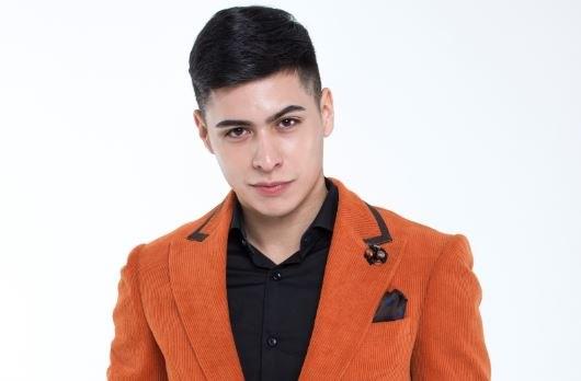 멕시코 대표 크리스티안.