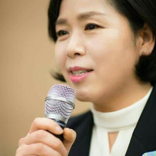 양향자 더불어민주당 최고위원 ⓒ양향자 의원 페이스북 캡처