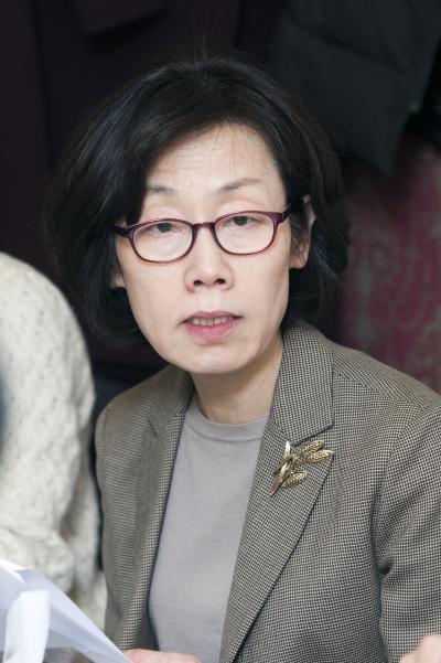 김양희 젠더앤리더십 대표 ⓒ이정실 사진기자