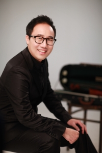 바이올리니스트 원형준