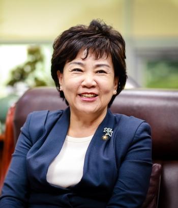 새누리당 김순례 의원
