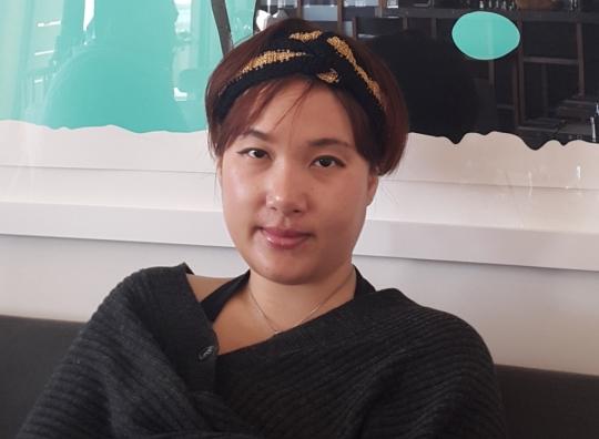 브랜드 'Oopsy Oopsy' 창립자 에리카 김 ⓒ에리카 김 제공