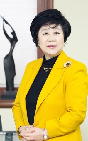 황은미 커리어컨설턴트협회 회장 ⓒ이정실 여성신문 사진기자