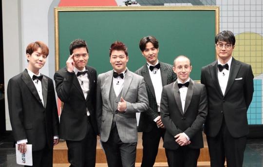 tvN '뇌섹시대-문제적 남자' ⓒ'뇌섹시대-문제적 남자' 공식 페이스북