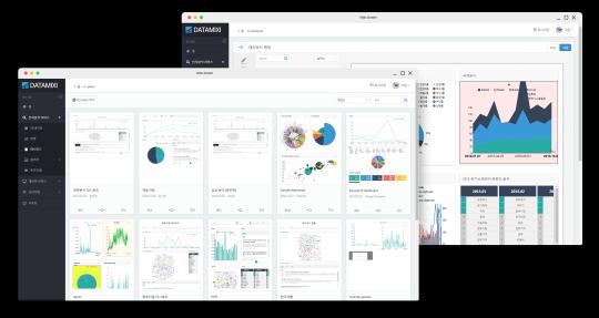 솔트룩스는 100억 건의 데이터 활용이 가능한 인공지능 기반 빅데이터 올인원(All-in-One) 플랫폼 서비스 데이터믹시(DATAMIXI)를 출시했다. ⓒ솔트룩스
