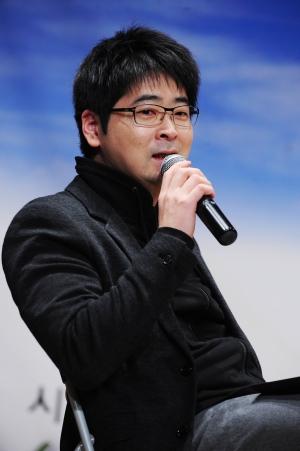 탁현민 청와대 행정관 내정자 ⓒ뉴시스·여성신문