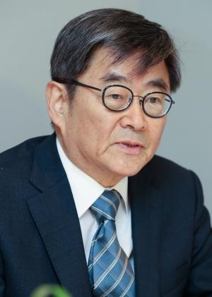 안경환 법무부 장관 지명자 ⓒ뉴시스·여성신문