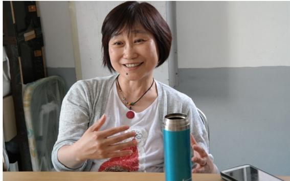 최영미 한국가사노동자협회 대표